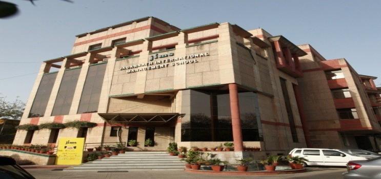 Jagannath International Management School CAT|MAT|CMAT