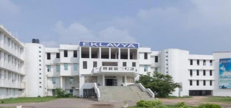 Eklavya Dental College and Hospital Courses,Fees,Cutoff ...